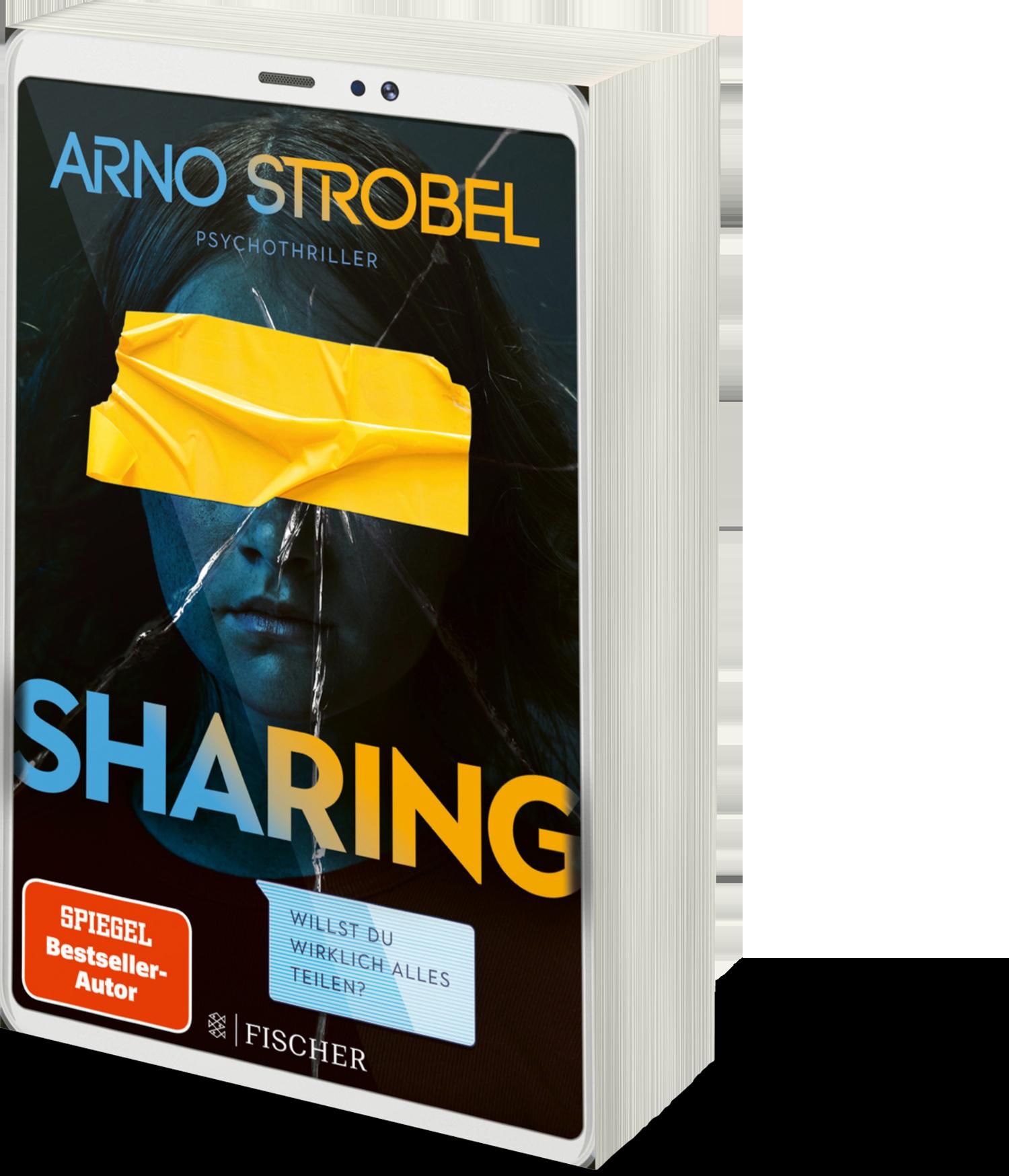 Arno Strobel Slider Bild